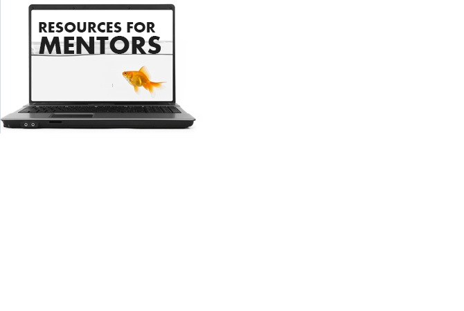 Resources for Mentors