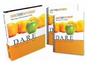 DARE Online Marriage Mentor Training Kit (For ONE Mentor Couple Only)